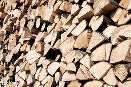 drewno do palenia kominek i piece posiadam transport sezonowane