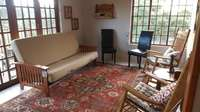 Image of Fully furnished flat two bedroom sleep six