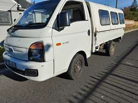 Hyundai h100 1 owner bakkie cheap