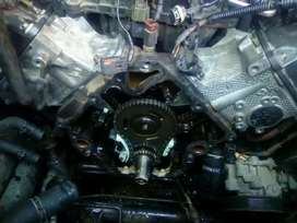 Dodge calibre gearbox