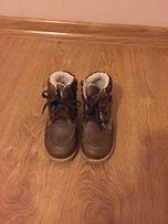Ботинки на мальчика (Германия)