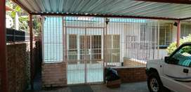 Practical 1bedroom unit with comfortable braai area, very private