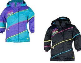 Obermeyer 2, 3 года Зимняя мембранная куртка для девочки