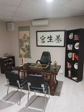 Chinese massage and traditional clinic