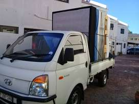Furniture removals, collections and removals!