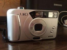 Пленочный фотоаппарат UFO AF600