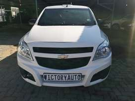 Chevrolet 1.4 utility ( FWD manual) cars for sale in South Africa
