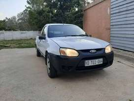 Pre used Ford bantam in a very good condition fully serviced