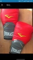 Перчатки боксерские EVERLAST 12 OZ