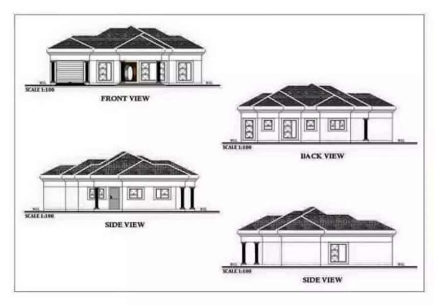 House Plans For sale 0