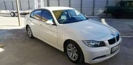 BMW 320D E90 IMMACULATE CONDITION