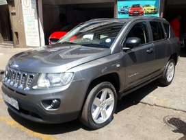 Jeep Limited 1.6 R 165 000