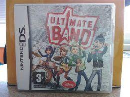 Gra Nintendo Ultimate Band 3DS