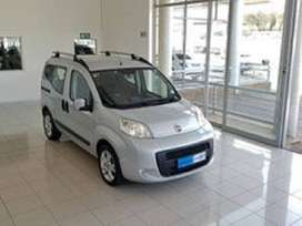 FOR SALE: 2015 FIAT QUBO 1.4
