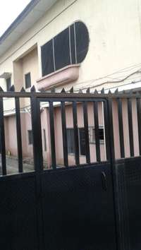Semi-detached 3bedroom duplex in timothy lane, Rumuola 0