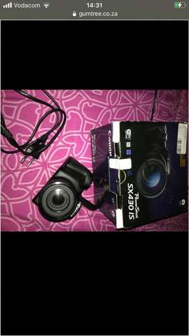 Canon SX430IS