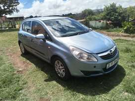 Opel Corsa D For sale