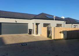 A perfect lock up and go 3 Bedrooms unit