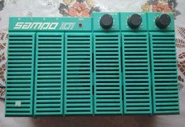 Радиоприемник трехпрограммный первой группы сложности