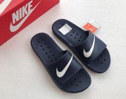 Тапочки Шлепанцы Вьетнамки Nike Kawa (40р. по 50.5р.) Оригинал! -50%