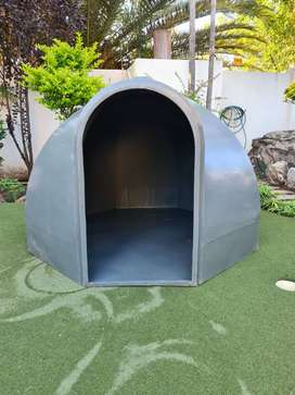 Jojo Dog Kennel Igloo