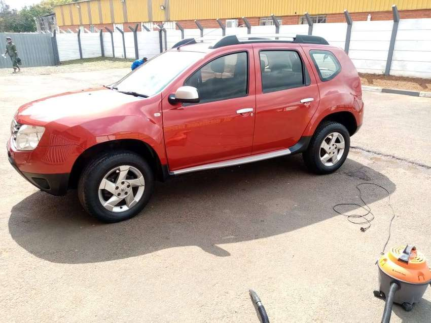 2013 Renault duster 1.5dci 0