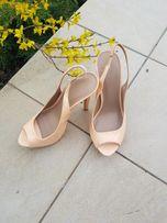 НОВІ!!! ZARA босоніжки, туфлі Розмір 37-38 босоножки, туфли