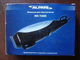 """Машинка для стрижки """"Alpari"""" НС-1020"""