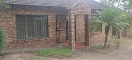 Sectional Title House For sale