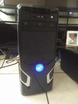 Forenite Gaming Pc i5 core Rx470