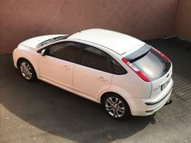 2008Ford Focus 1.6si