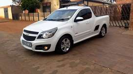 CHEVROLET UTILITY 1.4 I SPORT FOR SALE AT VERY GOOD PRICE MANUAL