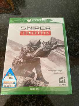 SNIPER GHOST WARRIOR : CONTRACTS for XBOX ONE