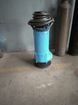 Submersible pump 7.5Kw