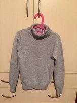 Продам свитерок SELA для девочки на 8 лет 128см
