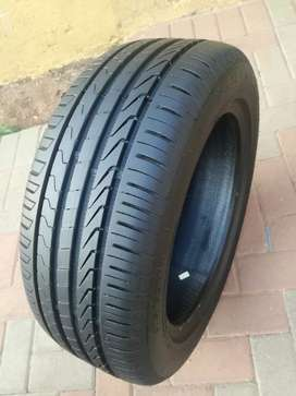 One tyre size 205/55R16 price R550