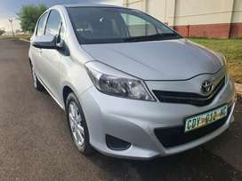 Toyota Yaris 1.3xi 5 door