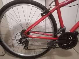 29er Giant bicycle for sale