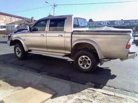 Colt bakkie still in a good condition