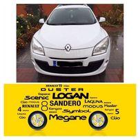 Разборка на запчасти Renault Megane 3 (2009-2016), 1.5 dCI.