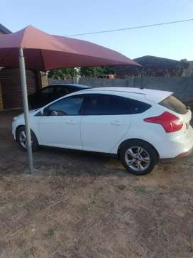 2013 Ford focus 1.6 in a very good condition