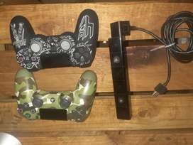 Playstation 4 accessories for sale