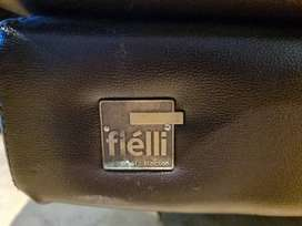 Fielli - 3 Piece Genuine Leather Couches