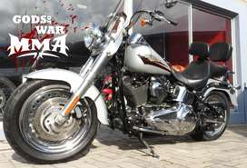 Win a Harley Davidson exclusive draw! Tickets R200 each