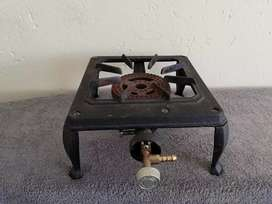 Cast iron Gas Stove - 1 plate - R400