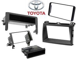 Переходная рамка Toyota (Highlander RAV4 Tundra Yaris Sequoia)и другие
