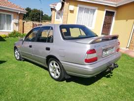Nissan Sentra 200 Gsi for sale