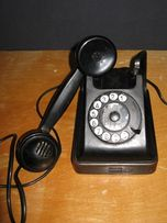 послевоенный телефон раритет ссср винтаж