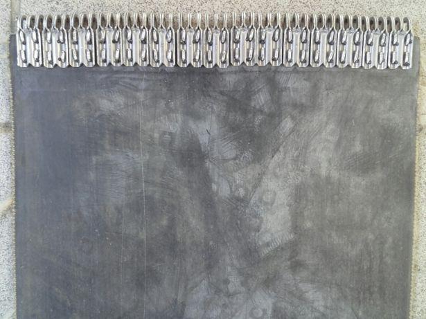 Zakuwanie naprawa złączanie pasów do pras gumowych transmisyjnych Wyskoki - image 1