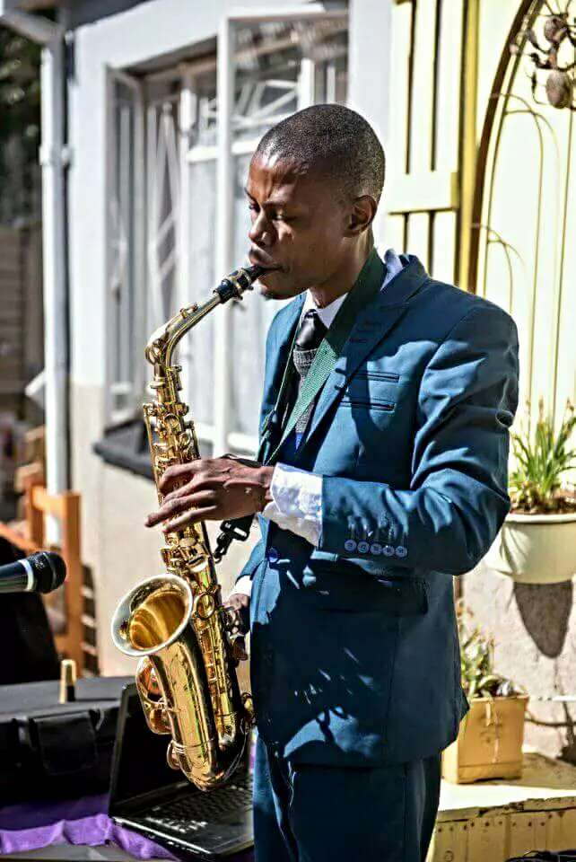 Live saxophone act for your next event call bookings 0